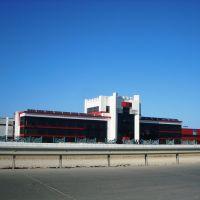 29.08.2011 Sumqayıt STP, Сумгаит