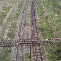 Railway, Тауз