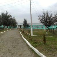 Fuzuli rayonu B. Eliyev adina Ehmedalilar kend orta mektebi, Физули