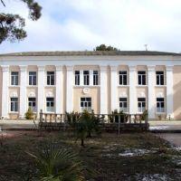 Городская больницца, Худат