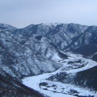 Şəmkirçay, Шамхор