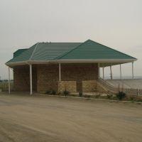 Виноградник Az-rus Dostluq ASC, Шамхор