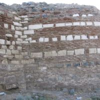 Shamkhor Fortress ruins, Шамхор
