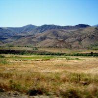 Free Artsakh, Nagorno Karabakh Republic, Шаумяновск