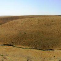 Desert near Shirvan, Биласувар