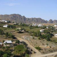Pirasora, Биласувар