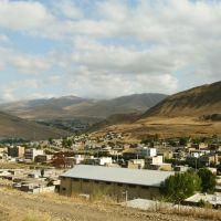 ورودی شهر گرمی, Биласувар