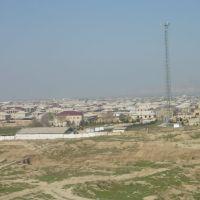Gazimammad, Hajigabul, Azerbaijan, Биласувар