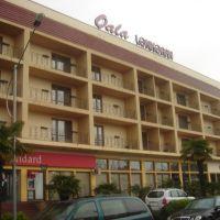 AB Qala Hotel, Lankaran, Azerbaijan, Биласувар