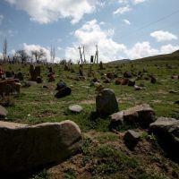 Kalexan : le cimetière, Биласувар