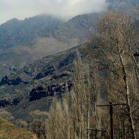 Vallée de Divagac (Divagacs valley in april), Биласувар