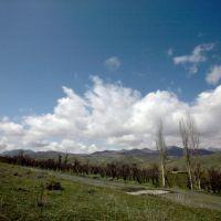 Pays Talish à la frontière iranienne, Биласувар