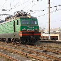 Поезд, Биласувар