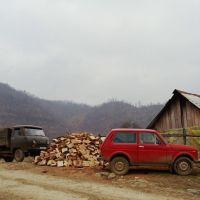 18.01.2012 Lerik, Биласувар