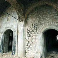 Cümə Məscidi, Agdam, Qarabag, Azərbaycan, Агдам
