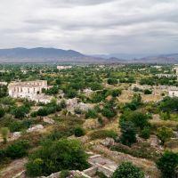 Akna-Aghdam, Агдам