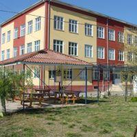 Ağdaş Özəl Türk Liseyi (Agdash Private Turkish High School), Агдаш