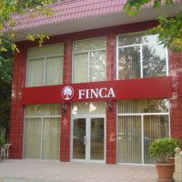 FINCA Qazax, Акстафа