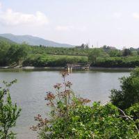 Balig Lake 2, Алунитаг