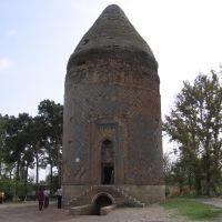 Barda Turbasi, Алунитаг