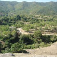 Село Ухтадзор, Арцах, Алунитаг