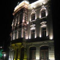 10.05.2008 Bakı, İçəri şəhər, Баку