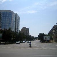 23.08.2008 Baku, Баку
