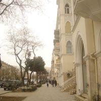 20.02.2010 Bakı, Баку