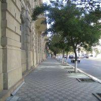 01.09.2007 Baku, Баку