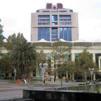 13.10.2007  Bakı, Nərqiz ticarət mərkəzi, Баку