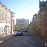09.11.2006 Bakı, İçəri şəhər, Баку