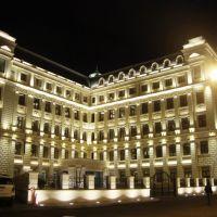 22.09.2011 Bakı, 6 saylı orta məktəb, Баку