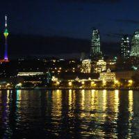05.10.2011 Bakı, Баку