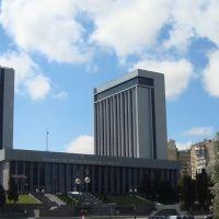 08.10.2011 Bakı, Milli Məclis, Баку
