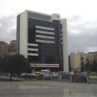 02.12.2007 Bakı, Баку