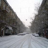 07.01.2008 Bakı, Баку
