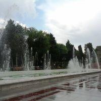 04.07.2012 Bakı, Баку
