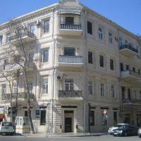08.03.2008 Bakı, Баку