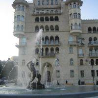 08.04.2008  Bakı, Баку