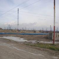 Baku Oilfield, Балаханы