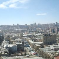 Baku NYAZ FROM BAKU, Балаханы
