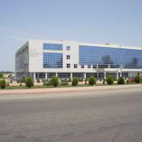 Barda mualiga diagnostika merkezi, Барда