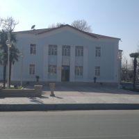 Bərdə rayon qeydiyyat şöbəsi 21.03.2013, Барда