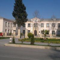 1 nömrəli məktəb 21.03.2013, Барда