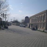 Bərdə mərkəz 21.03.2013, Барда