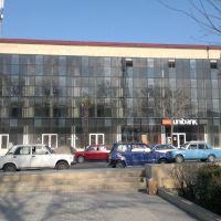 Unibank 21.03.2013, Барда