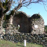 XIIX esr mebedi Qullar (Храм - 1780 год. Село Гуллар.), Белоканы