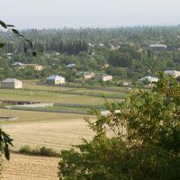 Деревня который я живу., Белоканы