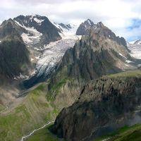 Кавказские горы(Picture 5), Белоканы