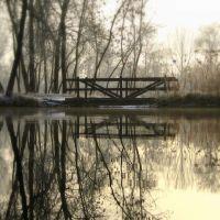 Reflexiók a híd körül, Сольнок